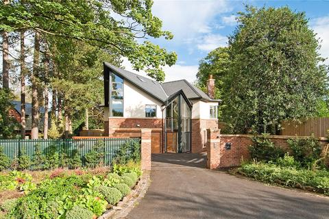 5 bedroom detached house for sale - Wilmslow Park South, Wilmslow, Cheshire, SK9