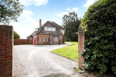 3 bedroom detached house for sale - Corfe Lodge Road, Broadstone, Dorset, BH18