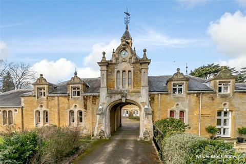 4 bedroom house for sale - Tower Court, Overstone Park, Overstone, Northampton, NN6