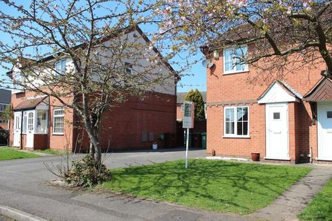 2 bedroom terraced house to rent - Cropton Crescent, Beechdale