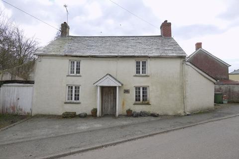 3 bedroom detached house for sale - Bridgerule, Holsworthy