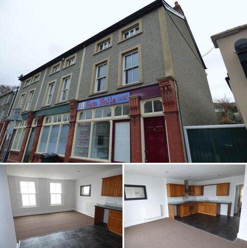2 bedroom flat to rent - Flat, 4 Bank Buildings, Pant Yr Afon, Penmaenmawr