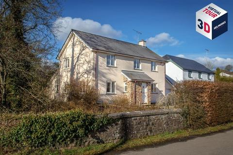 4 bedroom detached house for sale - Stonebridge, Drayford