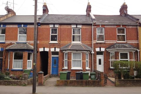 1 bedroom apartment to rent - Fore Street, HEAVITREE, Exeter