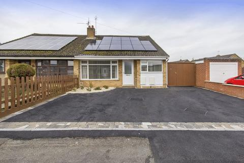2 bedroom semi-detached bungalow to rent - CAIRNS CLOSE, MICKLEOVER, DERBY