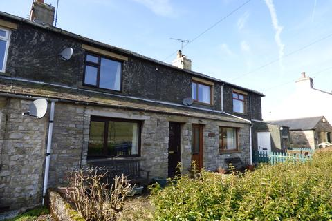 3 bedroom terraced house for sale - 4 Overlands, Horton In Ribblesdale