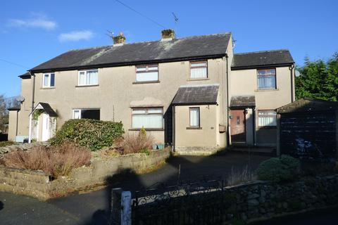 4 bedroom semi-detached house for sale - 10 Riversdale, Giggleswick