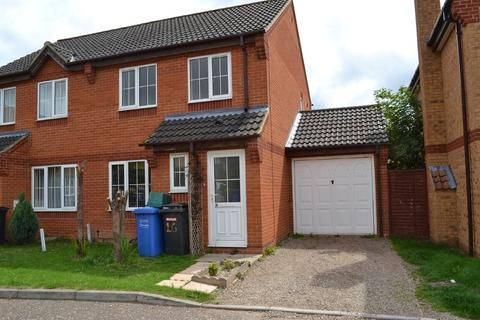 3 bedroom semi-detached house for sale - Buttercup Way, Three Score