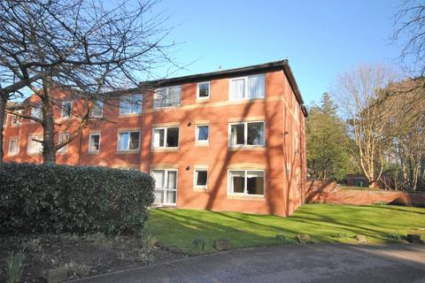 2 bedroom apartment for sale - Liege House, Manorside Close, Upton