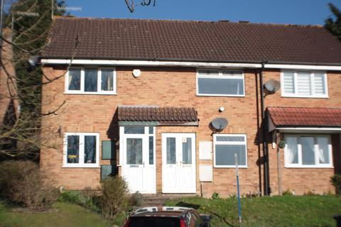 2 bedroom terraced house for sale - The Ridings, Bishopsworth, Bristol, BS13 8NY