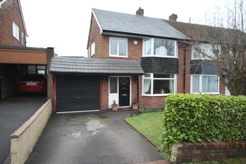 3 bedroom semi-detached house for sale - Portland Drive, Forsbrook, Stoke on Trent