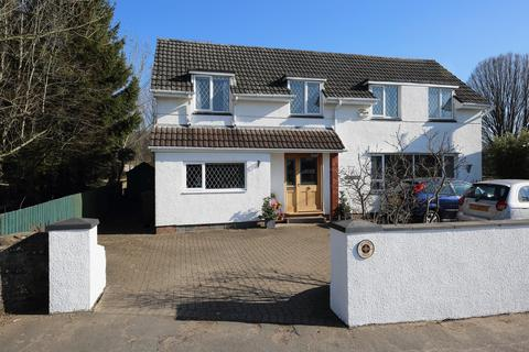 4 bedroom cottage for sale - Llanbadoc, Usk, Monmouthshire