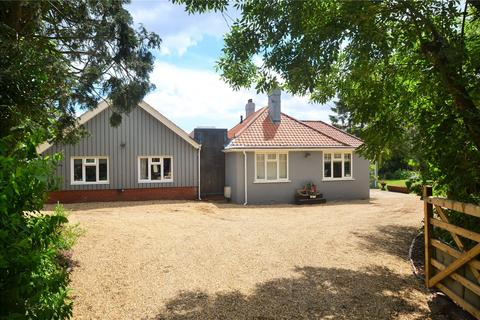 3 bedroom detached bungalow for sale - Lower Ufford, Suffolk