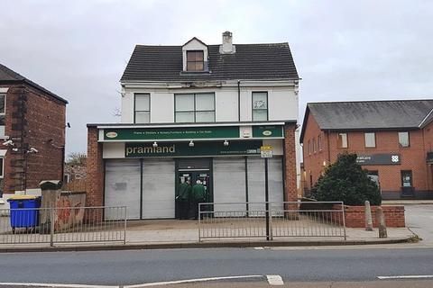 Shop for sale - 346 Holderness Road, Hull, East Yorkshire, HU9