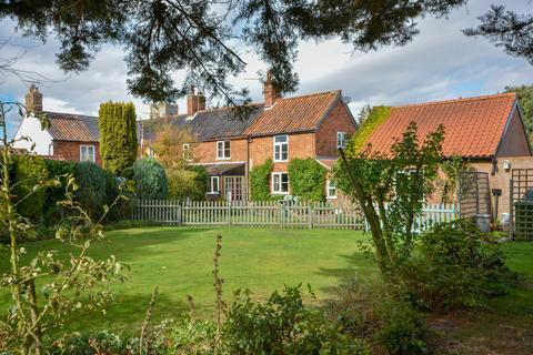 3 bedroom cottage for sale - Swanns Yard
