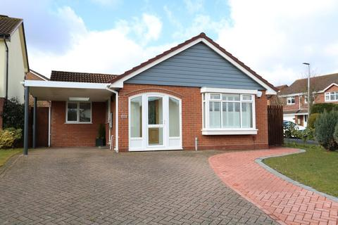 3 bedroom detached bungalow for sale - Willowbank Road, Knowle