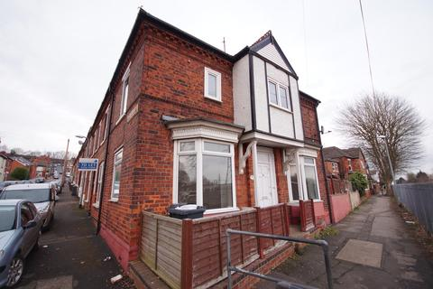 3 bedroom end of terrace house for sale - Spa Street, Lincoln