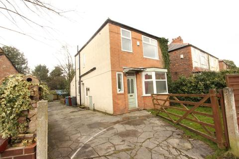 3 bedroom semi-detached house to rent - Hackness Road, Chorlton, Manchester