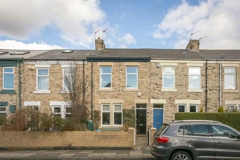 2 bedroom terraced house for sale - Hedley Street, Gosforth, Newcastle upon Tyne