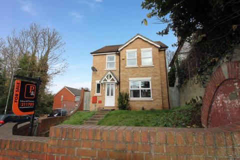 4 bedroom detached house to rent - Mitre Way, Ipswich, Suffolk