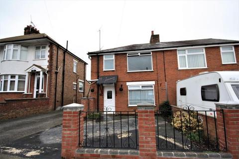 3 bedroom semi-detached house to rent - Bennett Road, Ipswich, Suffolk