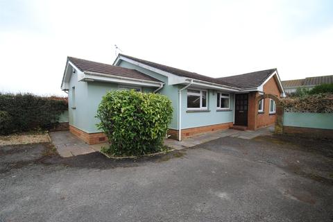 3 bedroom detached bungalow for sale - Orchard Road, Wrafton