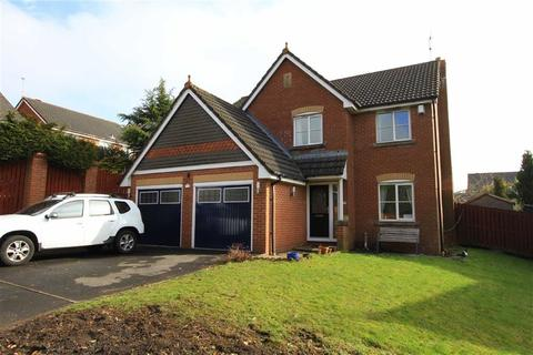 5 bedroom detached house for sale - 17, Ellenshaw Close, Norden, Rochdale, OL12