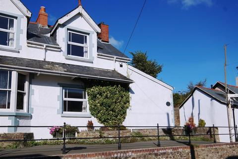 4 bedroom semi-detached house for sale - Fore Street, Hartland, Bideford