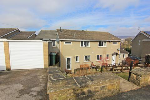 4 bedroom semi-detached house for sale - 7 Wensleydale Avenue, Skipton,