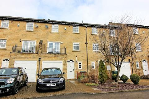 3 bedroom townhouse for sale - 36 Gainsborough Court, Skipton,