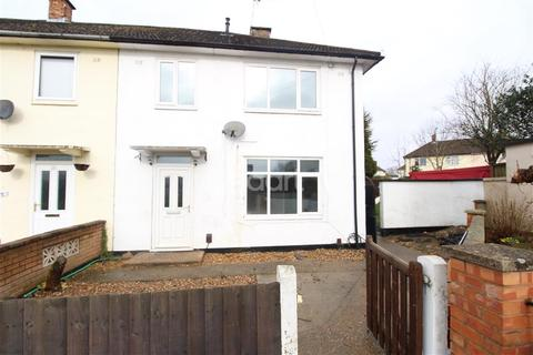 3 bedroom semi-detached house to rent - Cokayne Road