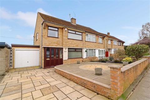 3 bedroom semi-detached house for sale - Trentley Road, Trentham, Stoke-on-Trent