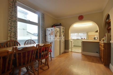 4 bedroom terraced house to rent - Ford Hill Plymouth PL2