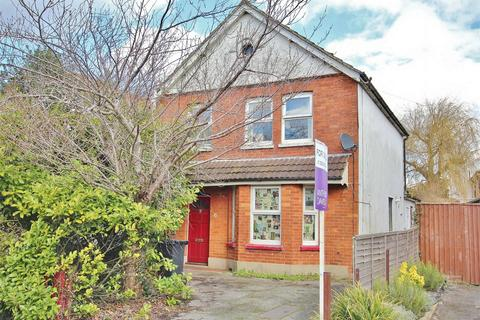 3 bedroom detached house for sale - Fernside Road, Oakdale, POOLE, Dorset