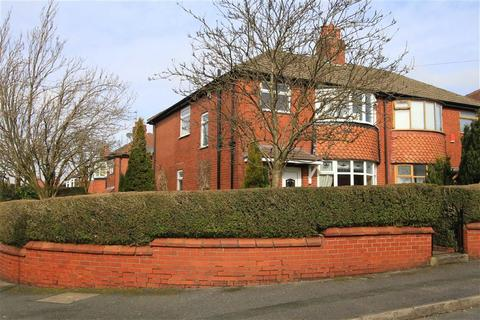 3 bedroom semi-detached house for sale - 1, Buersil Avenue, Buersil, Rochdale, OL16