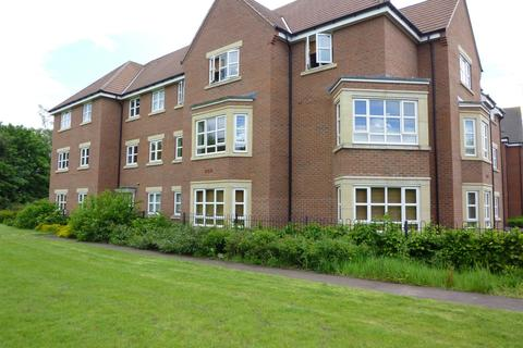 2 bedroom flat to rent - Middlewood Close, Solihull, B91 2TY