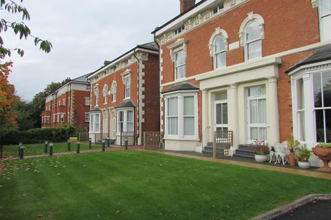 2 bedroom flat to rent - Warwick Road, Solihull