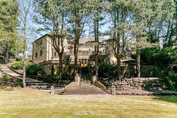 Chellow Lane Bradford Bd9 6ax 6 Bed Property 1 350 000