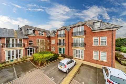 2 bedroom apartment for sale - Clinton House, Grafton Close