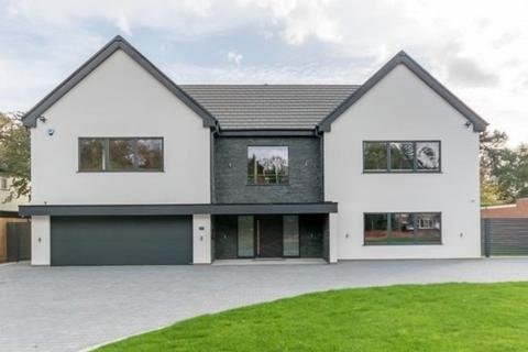 6 bedroom detached house for sale - Lady Byron Lane, Solihull