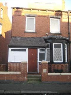 4 bedroom terraced house to rent - Burlington Road, Beeston, LS11