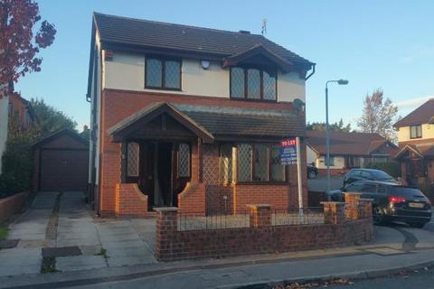 3 bedroom detached house to rent - Pennyhill Drive, Bradford, BD14