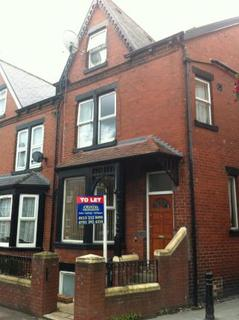 4 bedroom end of terrace house to rent - Tempest Road, Beeston, Leeds, LS11