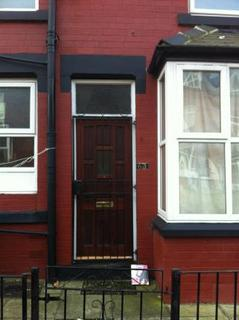 4 bedroom terraced house to rent - Bayswater Terrace, Leeds, LS8