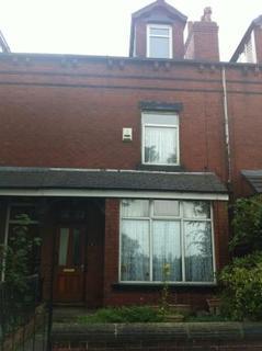 4 bedroom terraced house to rent - Noster Terrace, Beeston, Leeds, LS11