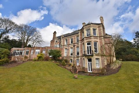 3 bedroom apartment for sale - Hurstdale, Devisdale Road, Bowdon
