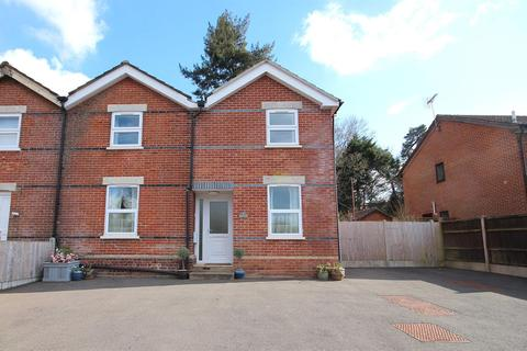 5 bedroom semi-detached house for sale - Wentworth Drive, Broadstone
