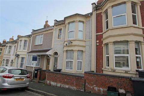 3 bedroom terraced house for sale - Nicholas Road, Easton, Bristol