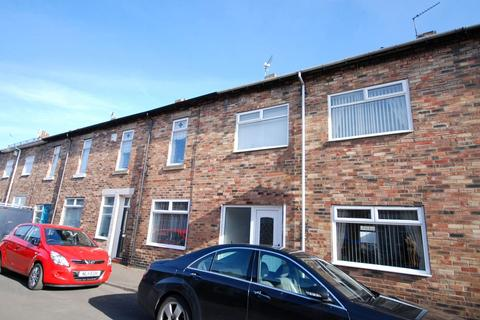 3 bedroom terraced house for sale - Charles Street, Hazlerigg