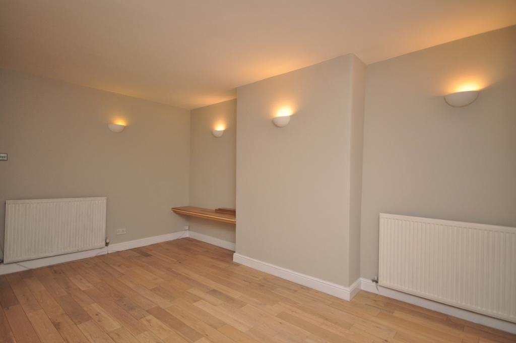 Bed Flat Southsea